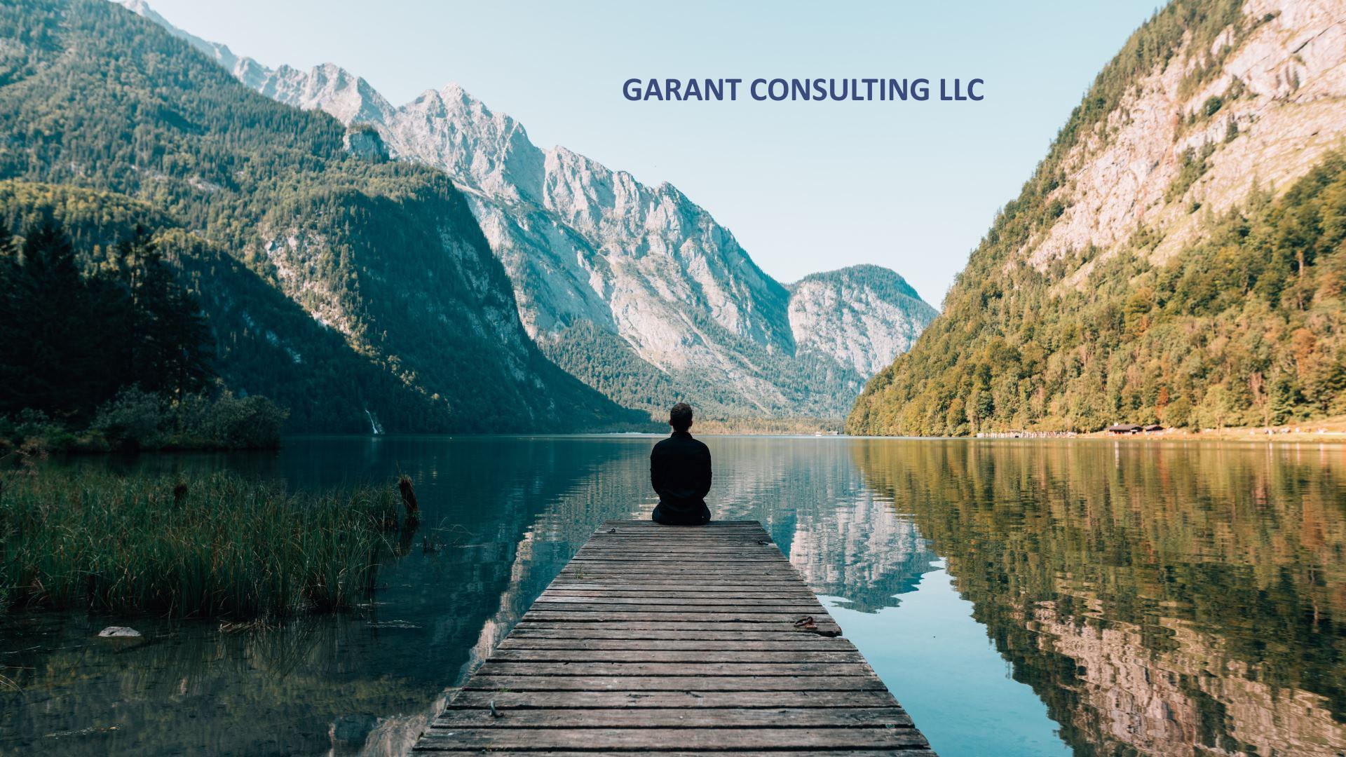 Garant Consulting LLC